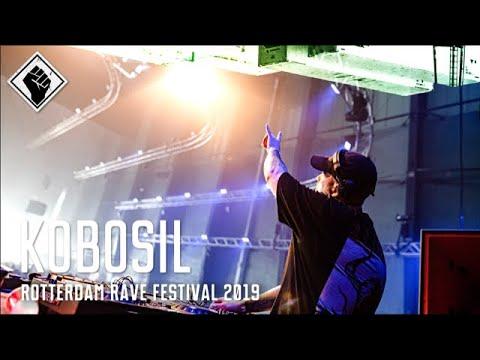 Rotterdam Rave Festival 2019 - Kobosil
