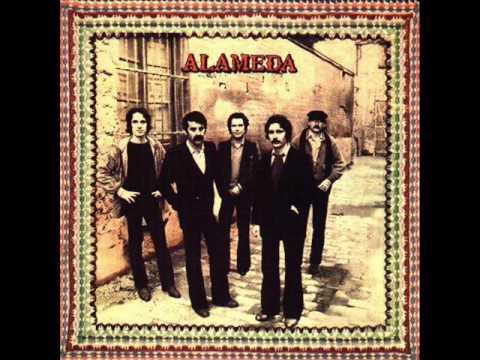 Alameda - Alameda (Álbum completo)