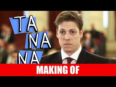 Making Of – Tananã