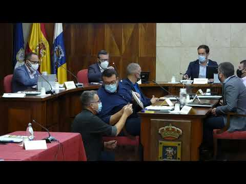 Presentación 'De La Palma Orgánica a Canarias Orgánica'