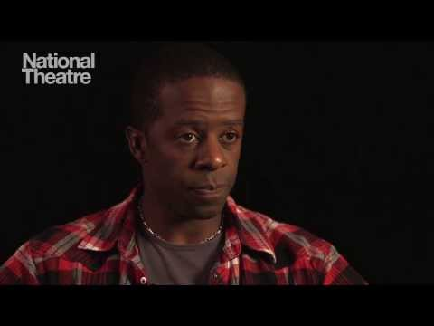 Othello - Performance history of title role