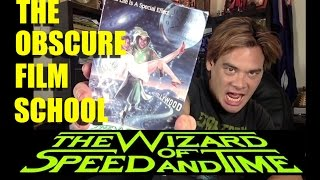 "Video The Obscure Film School - ""The Wizard of Speed and Time"" & Special Effects download MP3, 3GP, MP4, WEBM, AVI, FLV September 2017"