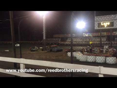 Macon Speedway 7-30-16