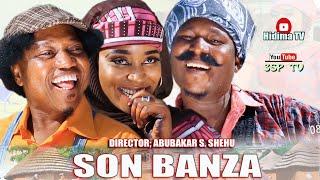 SON BANZA (official Video) ft. Isma'il Tsito, Zainab sambisa and Yamu Baba