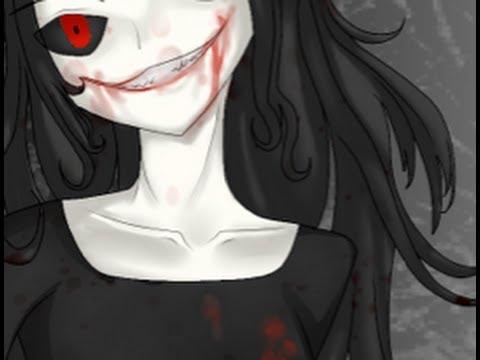 Jane the killer making youtube - Jane the killer anime ...