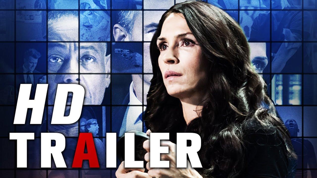 THIS IS YOUR DEATH EXTRAIT VF #2 JOSH DUHAMEL SARAH WAYNE CALLIS GIANCARLO ESPOSITO thriller