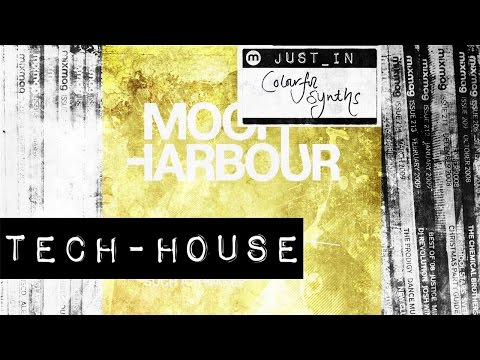 Tech-House: Matthias Tanzmann & Sven Tasnadi - Teo Teo [Moon Harbour]