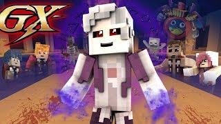 SCHOOL OR GRAVEYARD? - Minecraft Yugioh GX! (Minecraft Roleplay) #16