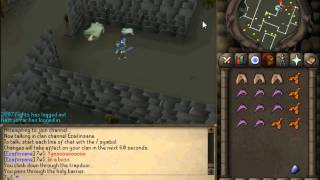Runescape 2007 Crawling Hands Slayer Guide