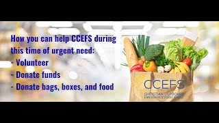 How you can help Christian Cupboard Food Shelf?