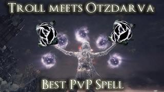 Troll meets Otzdarva