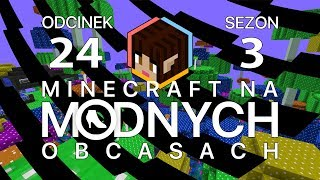 """Minecraft na """"modnych"""" obcasach Sezon III #24 - Mysterium"""