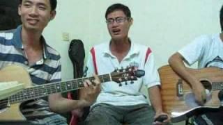 Bão đêm Acoustic (cover MicroWave)