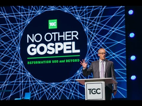 """[Session 4] Kevin DeYoung—""""On John Calvin"""""""