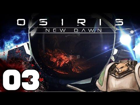 Osiris NEW DAWN - Scavenging! - Part 3 Let