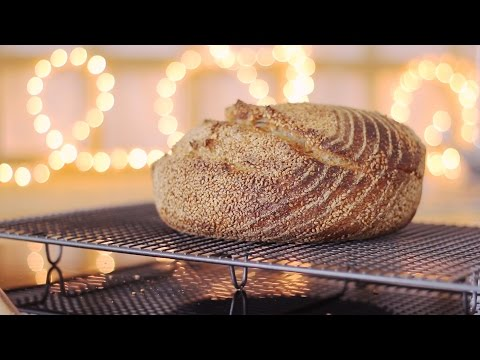 Henry Herberts No Knead Sourdough