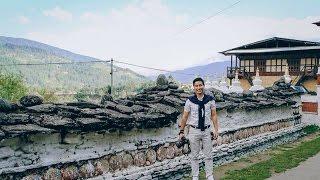 [The Khang Show] Tập 8: Journey to Bhutan - Visiting Bumthang