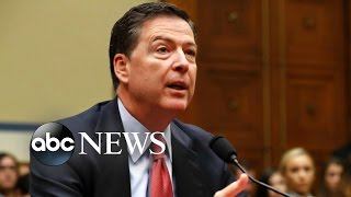 Clinton Email Investigation  FBI's Handling Under Review