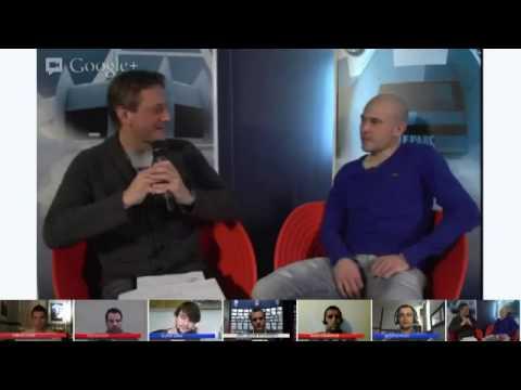 Christophe Jallet et l'Equipe de France : sa motivation - #PSGhangout