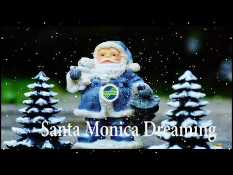 Santa Monica Dreaming - Martin Hall [1980s Pop Music] - BestMusic24