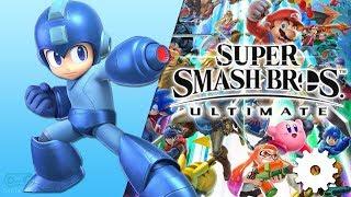 Baixar Snake Man Stage (Mega Man 3) [New Remix] - Super Smash Bros. Ultimate Soundtrack