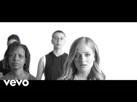 Jackie Evancho - I'M NOT THAT GIRL (Official Video)