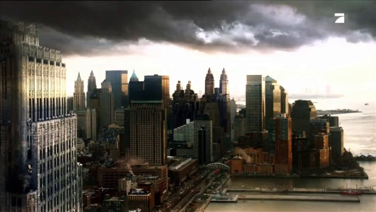Gotham Staffel 3 Deutsch