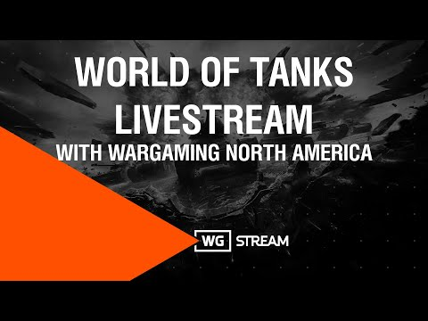 Tanks And Community Chat With CabbageMechanic And Domosapien