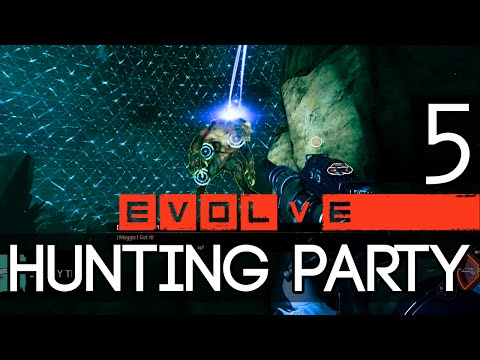 evolve alpha party matchmaking