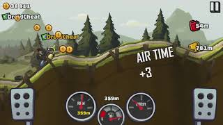 Game Android #1102 Hill Climb Racing 2 Android Gameplay