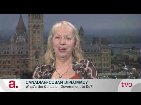 Canadian-Cuban Diplomacy