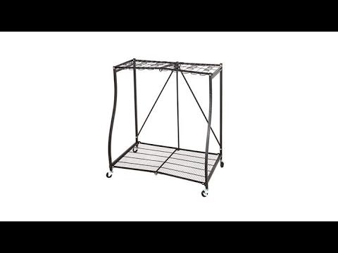 Origami Steel Utility Rack Youtube