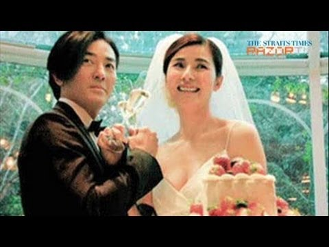 Why Ekin Cheng doesn't want kids