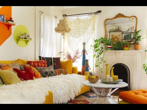 40 Stylist Boho Chic Home And Apartment Decor Ideas