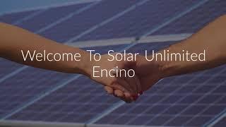 Solar Unlimited - Solar Electricity in Encino, CA
