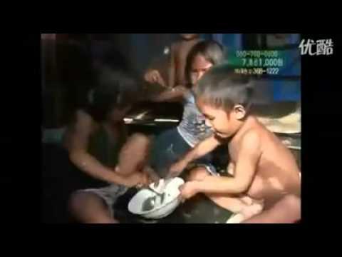 [2007] Han Hyo Joo ~ Charity work in the Philippines