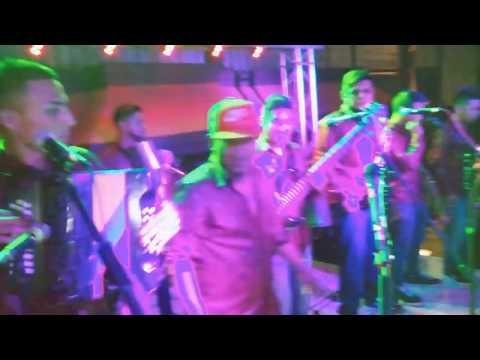 Passion vallenata la zumba de la passion dinastia Gutierrez kinta bogos 17 12 16