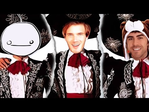 Thumbnail: The Three: Not So Amigos... (SpeedRunners)