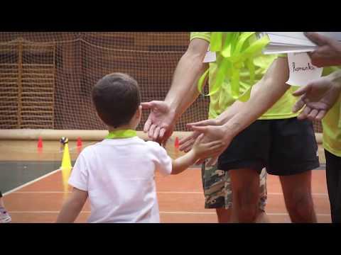 SportAnalytik Slovakia - public event report 2015