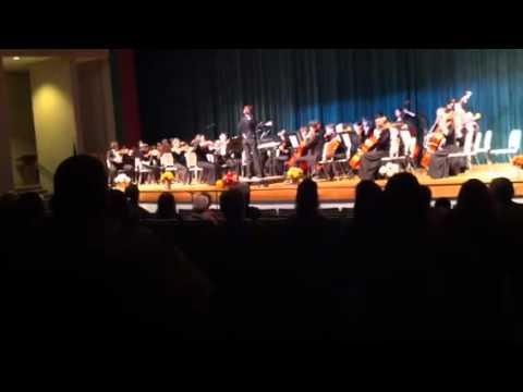 Urbana High School - Dreaming