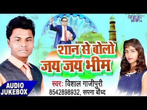 Shan Se Bolo Jai Jai Bheem - AUDIO JUKEBOX - Sapna Baodh - Vishal Gajipuri - Bhojpuri Hit Songs 2017