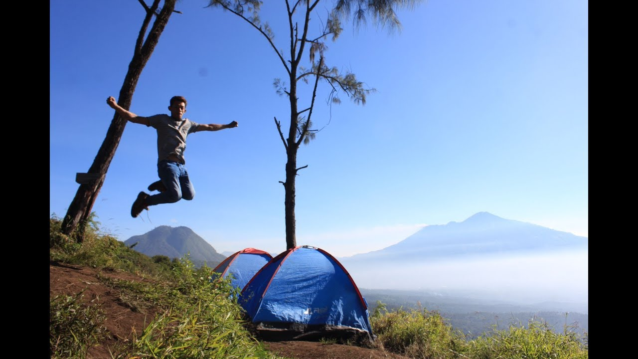 Bukit Jabal Malang Tentang Pagi Youtube