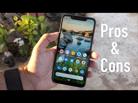 Nokia 8.1 Review with Pros & Cons - Worth the Premium?