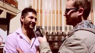 Memorias: Orquesta de Soundpainting - Detrás del Telón [Pop Art]