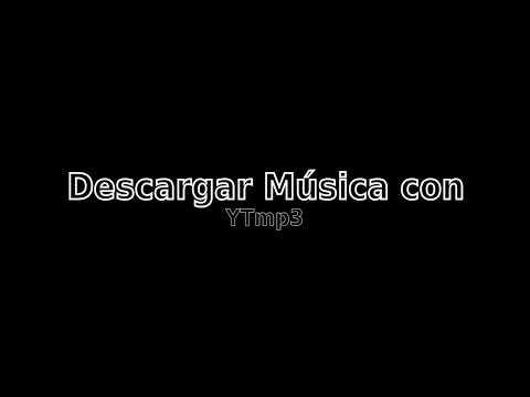 Como descargar canciones con YTmp3