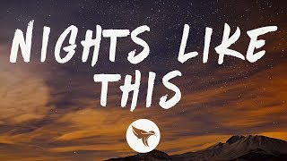 Kehlani - Nights Like This (Lyrics) ft. Ty Dolla $ign