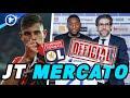 L'OL Accélère Enfin | Journal Du Mercato