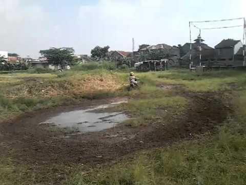 motocross 50cc Gazgas