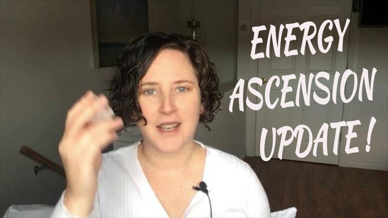 New Channelled Message - #Energyupdate #asencsionupdate #spiritualawakening #channeledmessage2020
