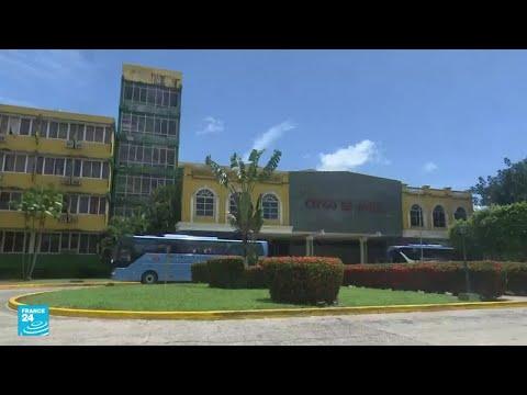 فندق في كوبا يتحول إلى مركز صحي لمرضى فيروس كورونا  - نشر قبل 2 ساعة